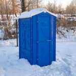 Туалетная кабина Биотуалет 0016