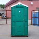 Туалетная кабина Биотуалет 0029