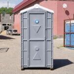 Туалетная кабина Биотуалет 0032