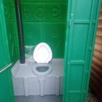 Туалетная кабина Биотуалет 0039