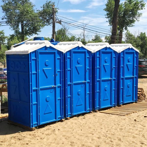 Туалетная кабина Биотуалет 0050