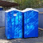 Туалетная кабина Биотуалет 0054