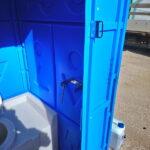 Туалетная кабина Биотуалет 0056