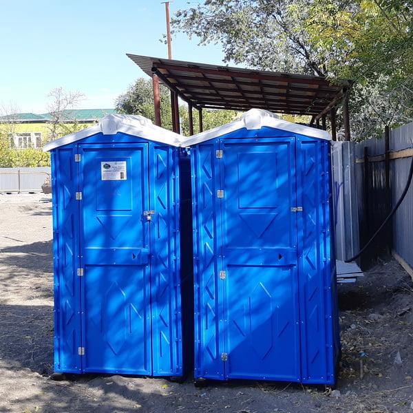 Туалетная кабина Биотуалет 0058
