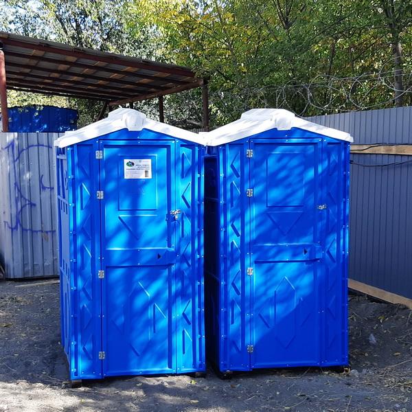 Туалетная кабина Биотуалет 0059