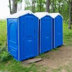 Туалетная кабина биотуалет ЕвроСтандарт 001