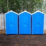 Туалетная кабина биотуалет ЕвроСтандарт 003