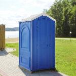 Туалетная кабина биотуалет ЕвроСтандарт 006