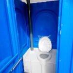 Туалетная кабина биотуалет ЕвроСтандарт 009
