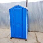 Туалетная кабина биотуалет ЕвроСтандарт 011
