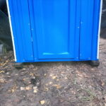 Туалетная кабина биотуалет ЕвроСтандарт 017