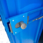 Туалетная кабина биотуалет ЕвроСтандарт 019