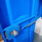 Туалетная кабина биотуалет ЕвроСтандарт 020