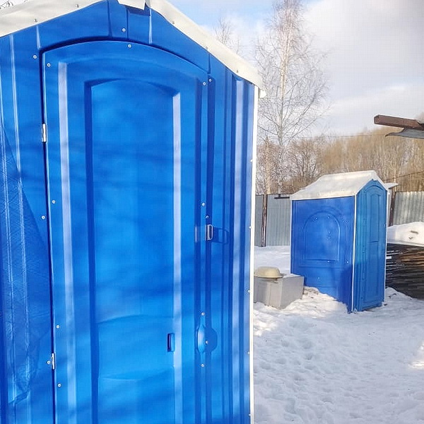Туалетная кабина биотуалет ЕвроСтандарт 024
