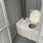 Туалетная кабина биотуалет p008