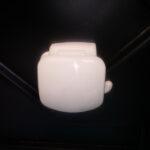 Туалетная кабина черная биотуалет эконом 040