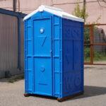 Туалетная кабина Дачник Универсал 001