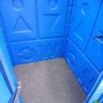 Туалетная кабина Дачник Универсал 002