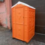 Туалетная кабина Дачник Универсал 004