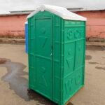 Туалетная кабина Дачник Универсал 019