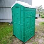 Туалетная кабина Дачник Универсал 024