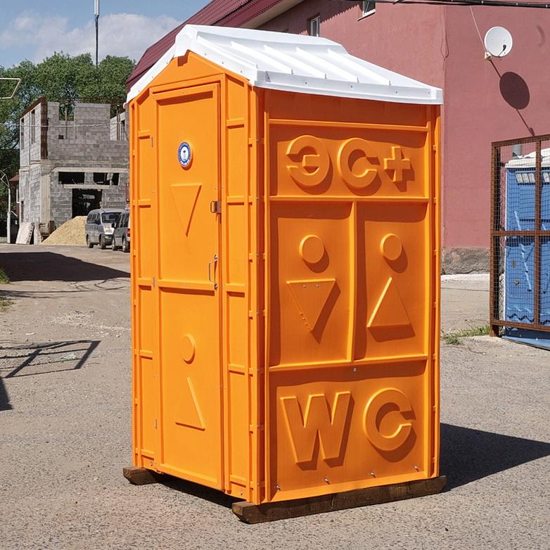 Туалетная кабина Дачник Универсал 025