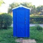 Туалетная кабина Дачник Универсал 032