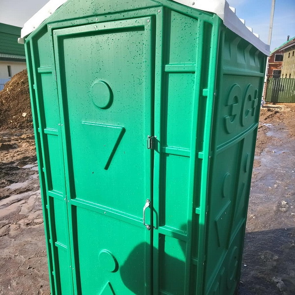Туалетная кабина Дачник Универсал 057