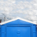 Туалетная кабина для инвалидов 011