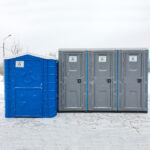 Туалетная кабина для инвалидов 014