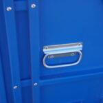 Туалетная кабина для инвалидов 022