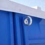 Туалетная кабина для инвалидов 023