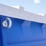 Туалетная кабина для инвалидов 024