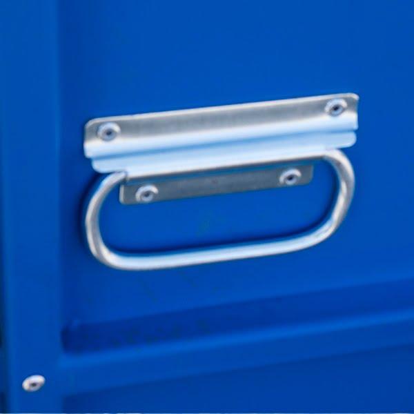 Туалетная кабина для инвалидов 033