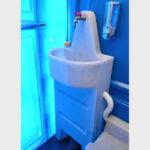 Туалетная кабина Люкс 013