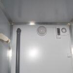 Туалетная кабина модуль Авангард 005