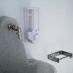 Туалетная кабина модуль Авангард 013