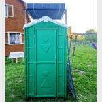 Туалетно-душевая кабина - туалет и душ 013