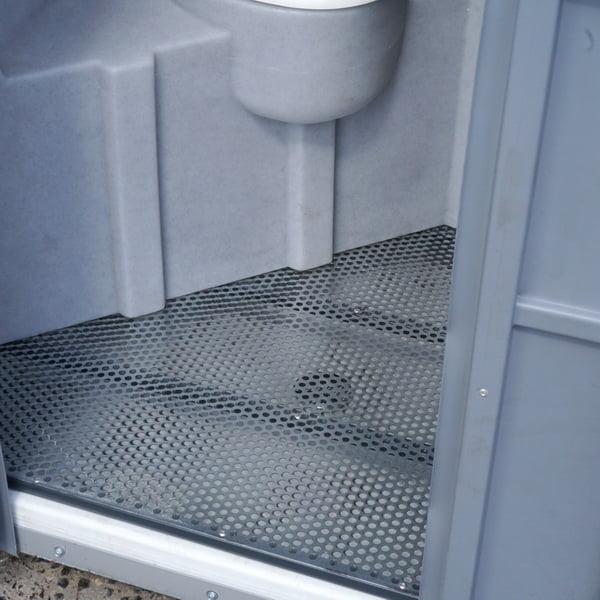 Туалетно-душевая кабина - туалет и душ 053