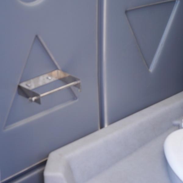 Туалетно-душевая кабина - туалет и душ 059