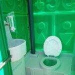 Уличный Туалет Люкс Эконом 001