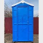 Уличный Туалет Люкс Эконом 001-2