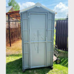 Уличный Туалет Люкс Эконом 001-3