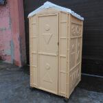 Уличный Туалет Люкс Эконом 010