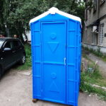 Уличный Туалет Люкс Эконом 013