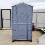 Уличный Туалет Люкс Эконом 017