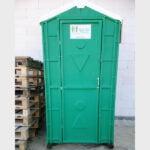 Уличный Туалет Люкс Эконом 019