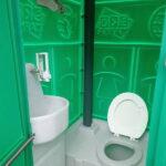 Уличный Туалет Люкс Эконом 021