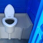 Уличный Туалет Люкс Эконом 029