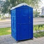 Уличный Туалет Люкс Эконом 032